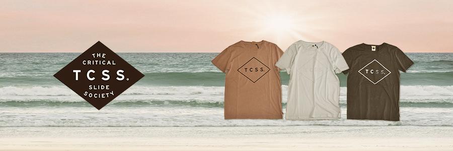 TCSSの商品一覧
