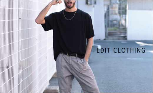 EDIT CLOTHING